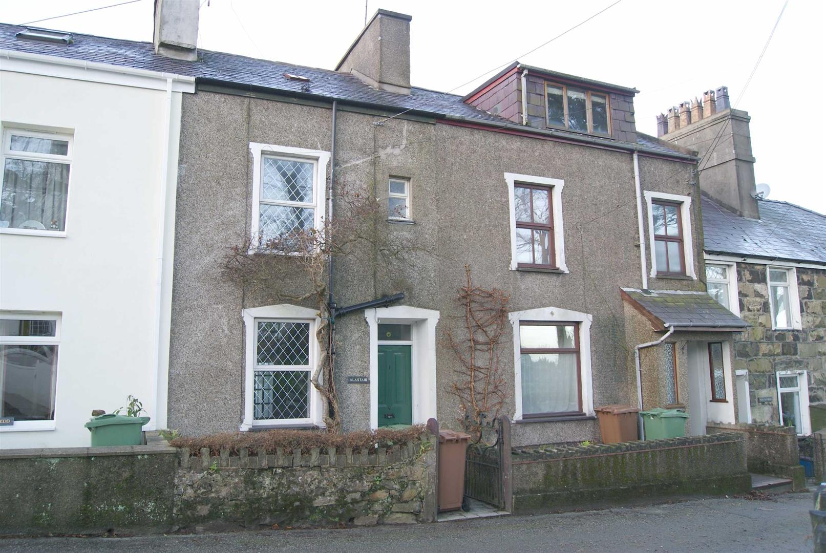 Y Fron, Nefyn - £110,000/Offers around